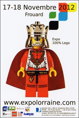 [Expo] BIONIFIGS les 17 & 18 novembre à Frouard (54) 410987expolorraine2012res