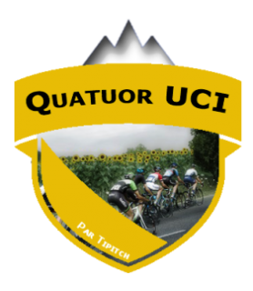 Vuelta - Tour d'Espagne / Saison 2 411479819279Quatuorcopie