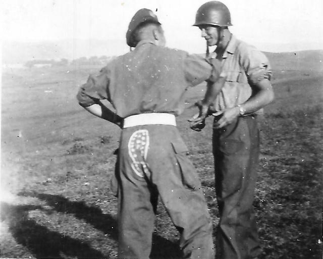 1948/1950 Algérie 2ème Bataillon du 1er R.C.P. 4116593527
