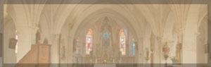 Basilique Saint Arnvald