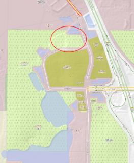 [Walt Disney World] Flamingo Crossings (2009 à 2019) 412780w162