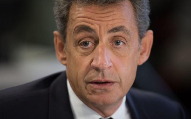 le Parquet financier assimile Sarkozy à un «délinquant chevronné» 412842sarko