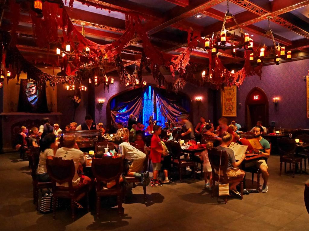 Une lune de miel à Orlando, septembre/octobre 2015 [WDW - Universal Resort - Seaworld Resort] - Page 5 412945P1020098