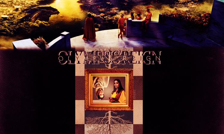 Olympus' reign