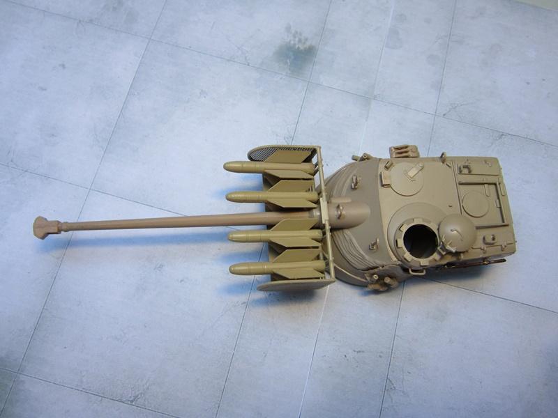 AMX 13 SS 11  Heller au 1/35 412958IMG0513800x600