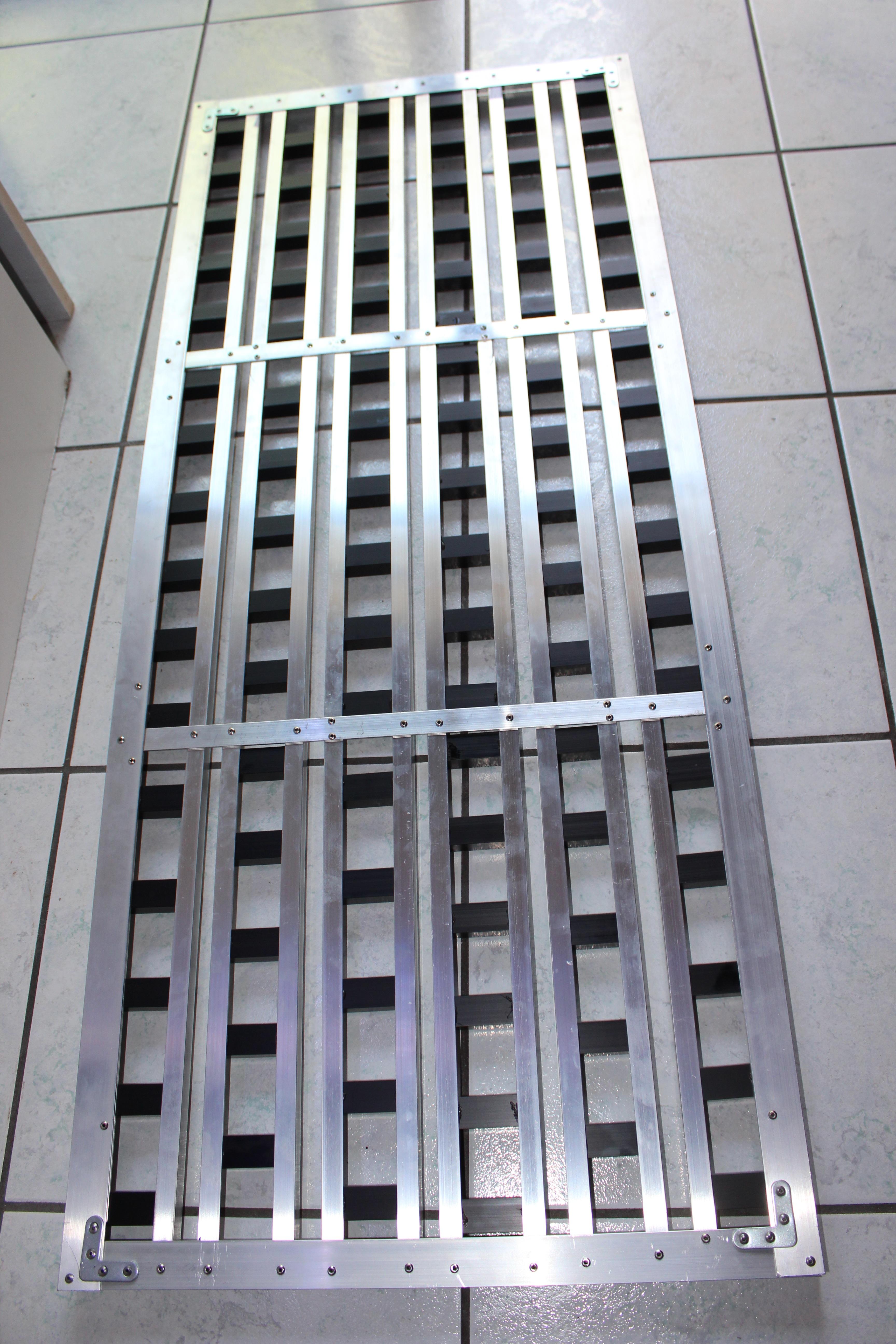 Tuto 1 : construction d'une rampe LED en 3 et 5W 413154IMG1119