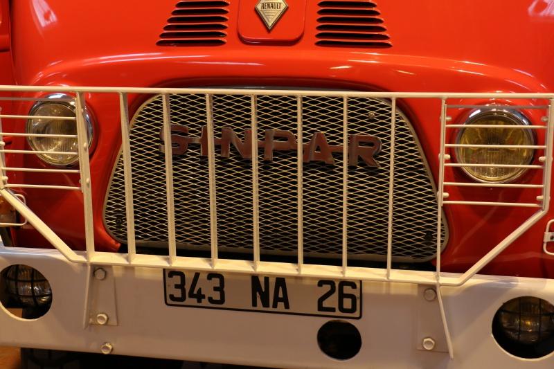 Des camions à gogo....Musée des sapeurs pompiers de Lyon 413514IMG6864