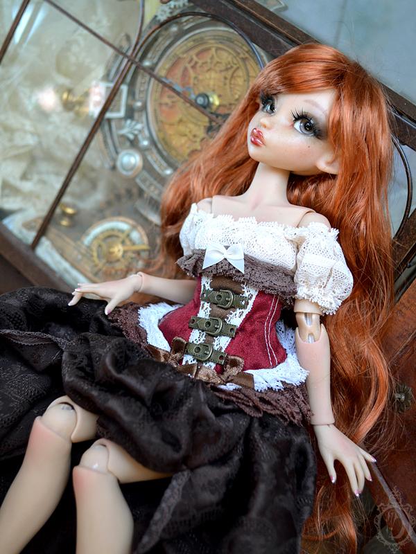 [Créa] † Mystic Dolls † : Réservations ouvertes ! - Page 11 413619SylvaniaTanpourKara03