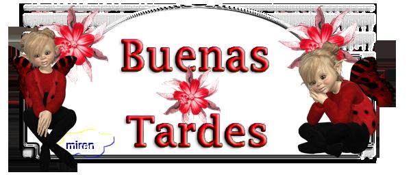 Saluditos  - Página 3 413721Buenastardes2