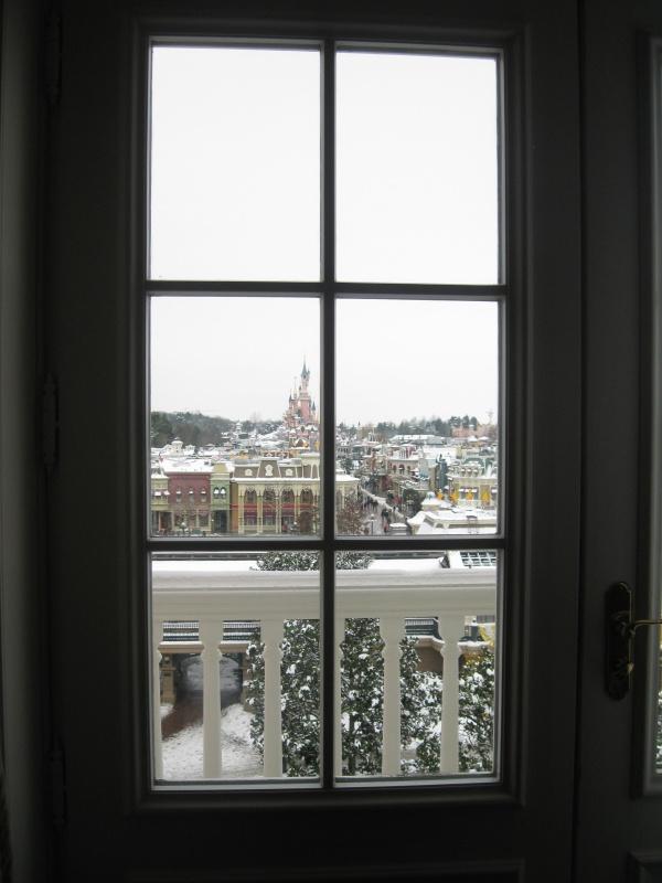 [Disneyland Paris] Séjour au Disneyland Hotel du 21 au 25 janvier 2013 - Page 4 413846IMG4701