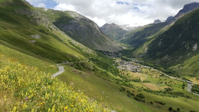 LC8 Rally western Alps - Stella alpina - Alpes Tour 2016  413954selectionalpesTour3
