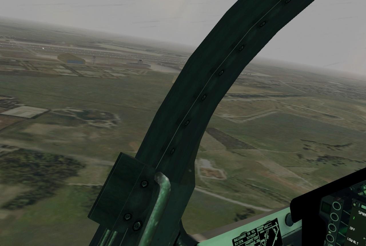 Mirage 2000D - Falcon BMS 4.32 41404820120211180104w