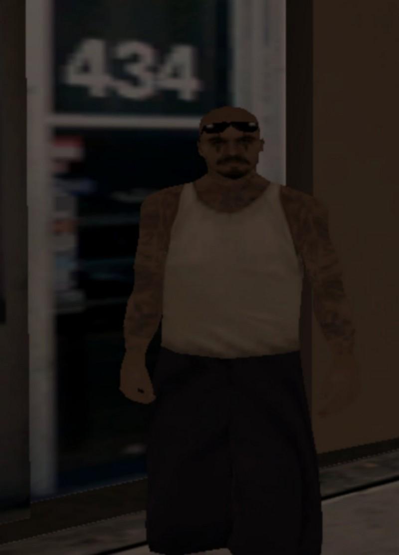 Smiley Drive Gangsters 18 - Part II 414366samp005