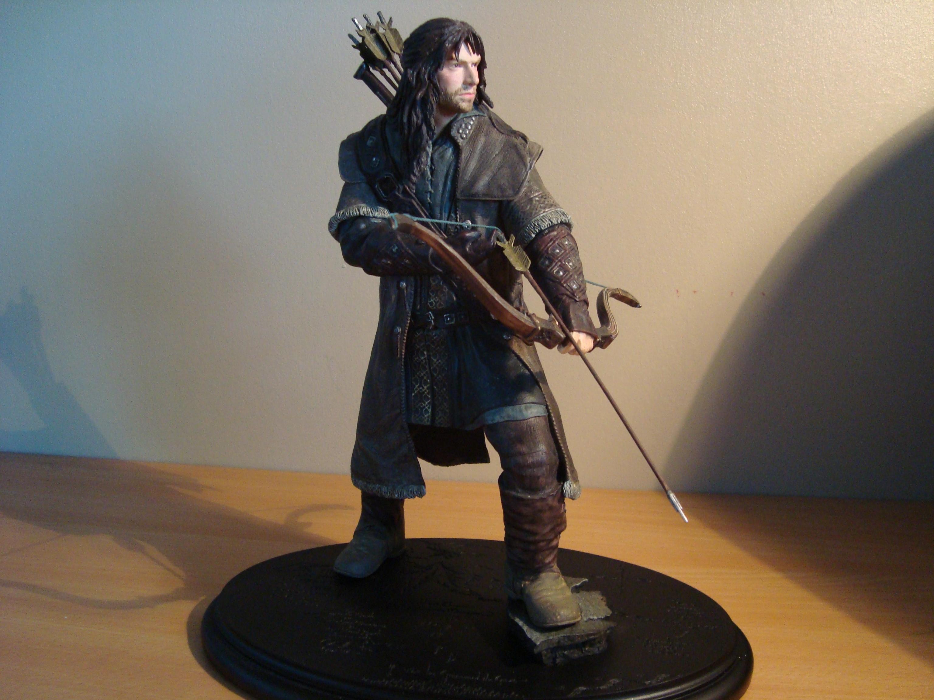 Le Seigneur des Anneaux / The Hobbit #3 414381Kilithedwarf05