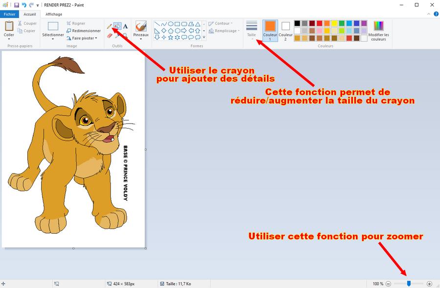 [TUTO] Comment colorer une base sur Paint / Photofiltre ? 414501003