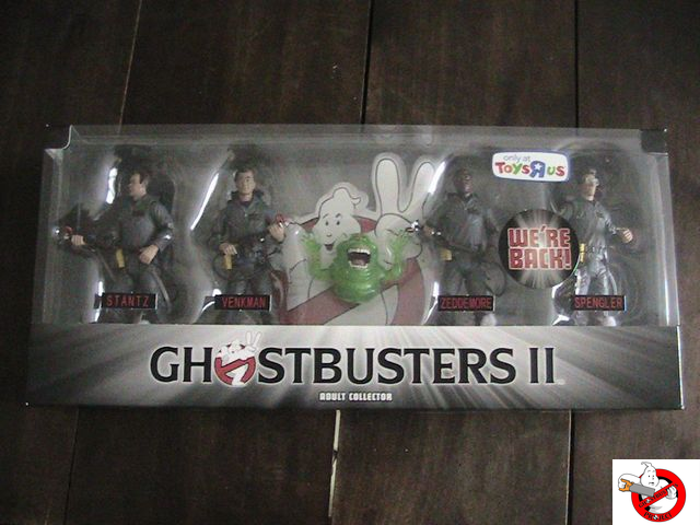 Collection privée de Ghostbusters Project 41451041