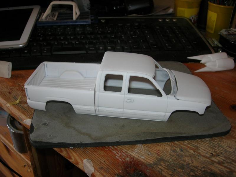 """Chevy Silverado'99 """"off road look"""" - Page 2 414530DSCN9872"""
