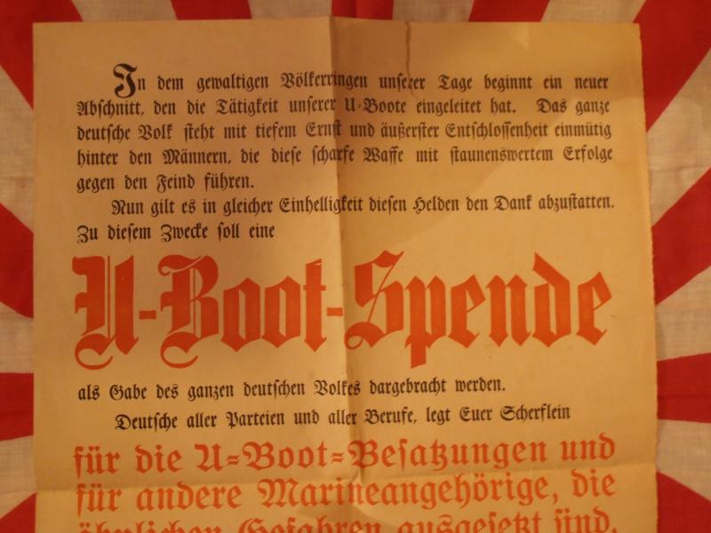 Affiche de  U-boot a  identifier  414577P1290004