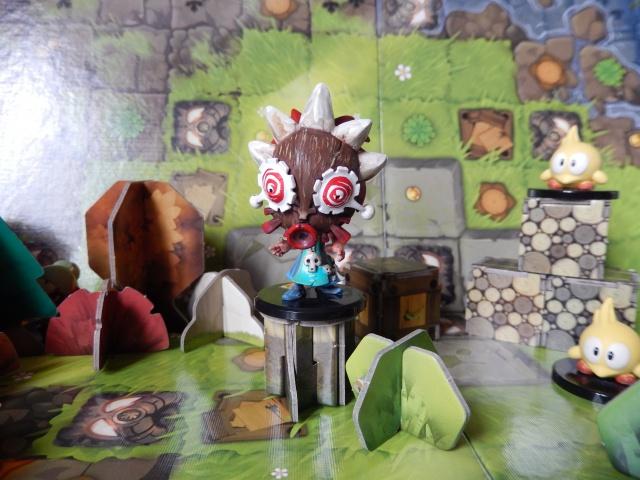 L'atelier du Gobelin 414641Kreol
