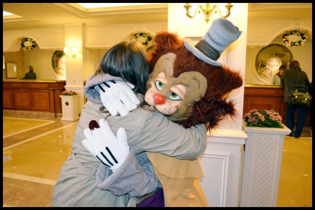 Vos photos avec les Personnages Disney - Page 3 414665DSC0068