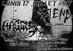 [Toulouse - 17-07-2017] FIEND + HAGGUS + guest 415194affiche17071720ko