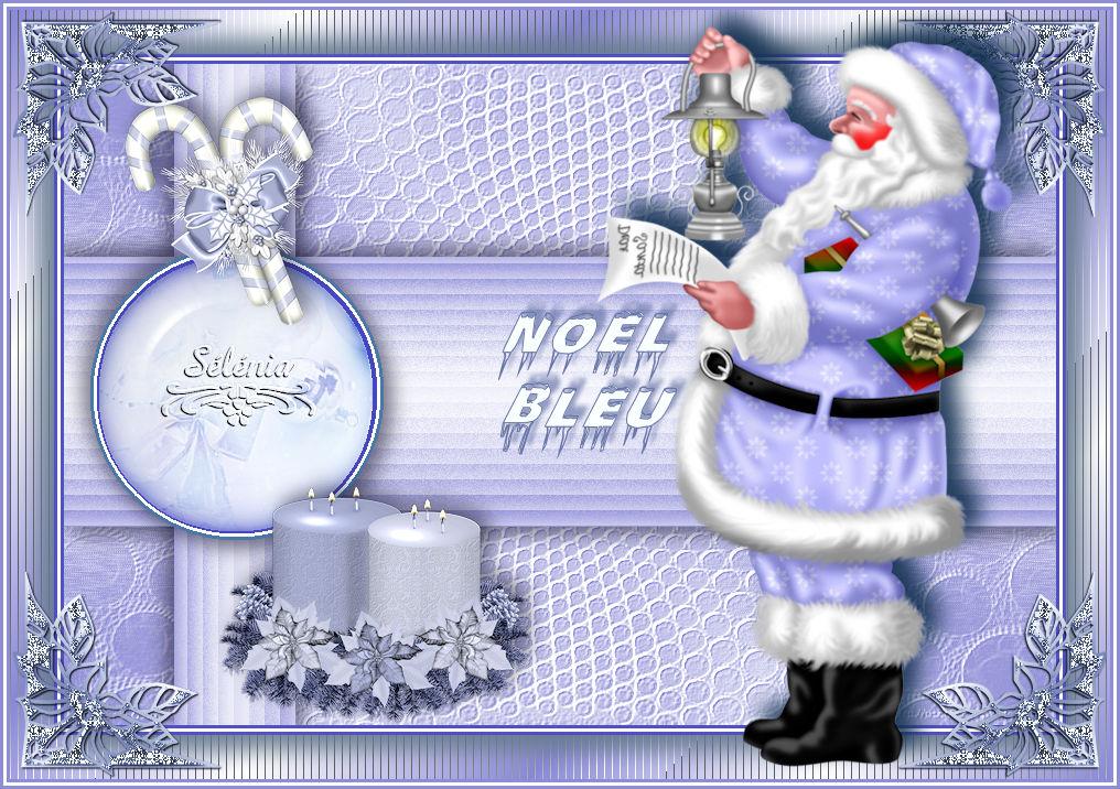 Noël Bleu(PSP) 415329Image1