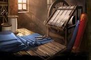 Sous-sol - Atelier du tisserand