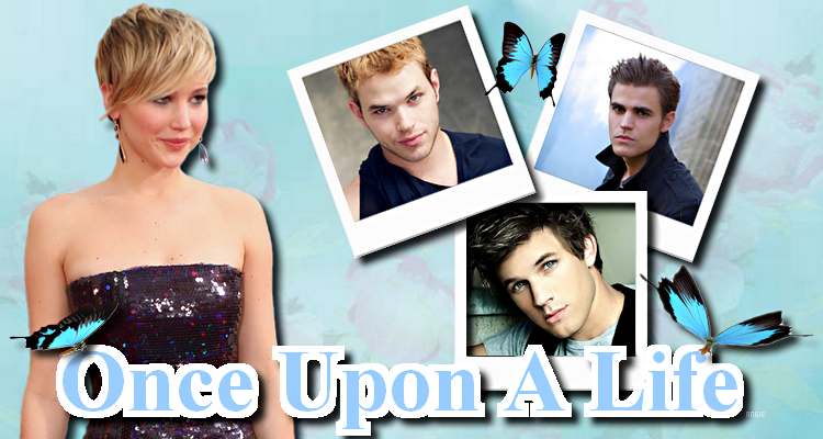Once Upon A Life 415643Header2
