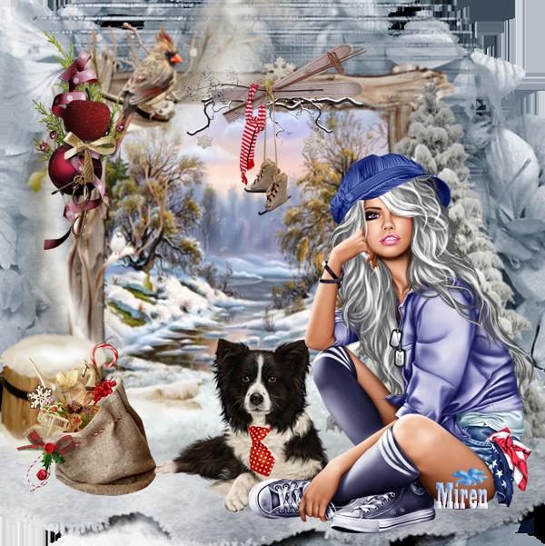 Creaciones Navidad - Página 30 415828png77