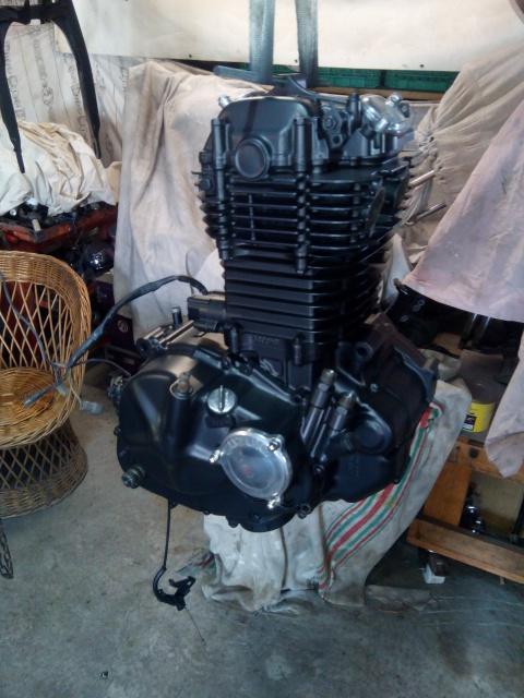 600 DR scrambler vintage 416210IMG20160417163202