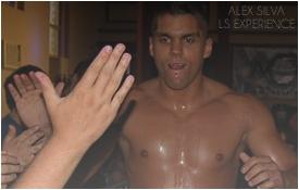 #5 : Batista vs Alex Silva 416330ASENTRANCE06