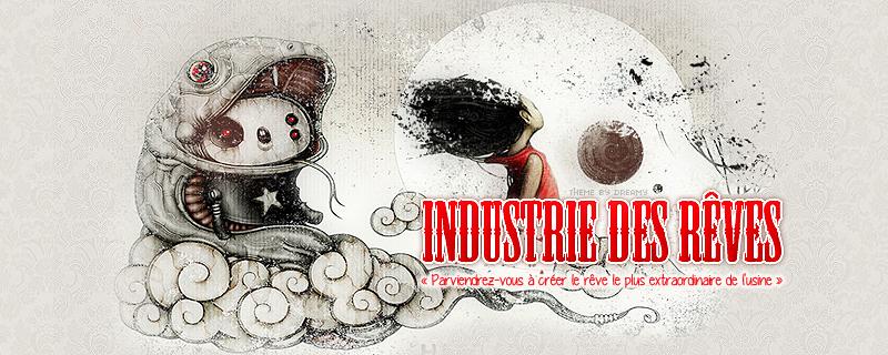 Industrie des Rêves