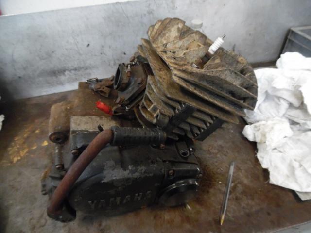 Restauration Yamaha 125 DTMX 1979 416943214388SAM0567