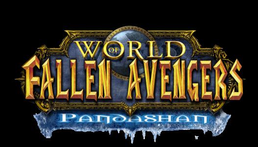 Fallen Avengers