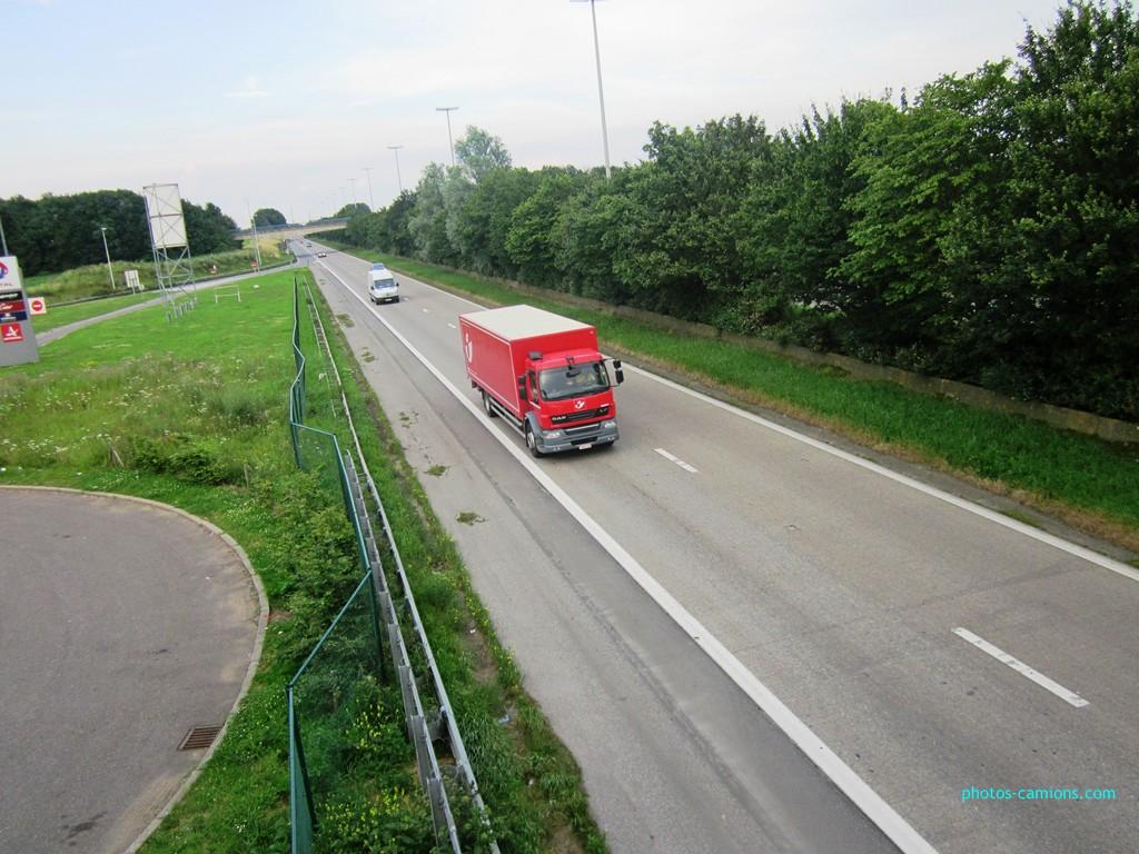 Poste belge - Bpost 417602photoscamions4Juillet2012123Copier