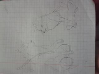 Quelques petits dessins (venez vous tuer les yeux chez moi, venez mes petits, venez...) 41777820130630221207