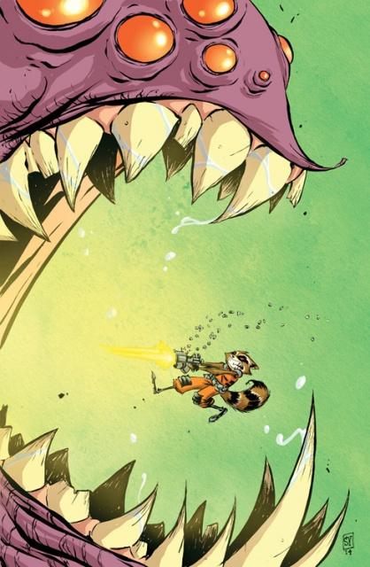 [Comics] Skottie Young, un dessineux que j'adore! - Page 2 417898Rocketraccoon6