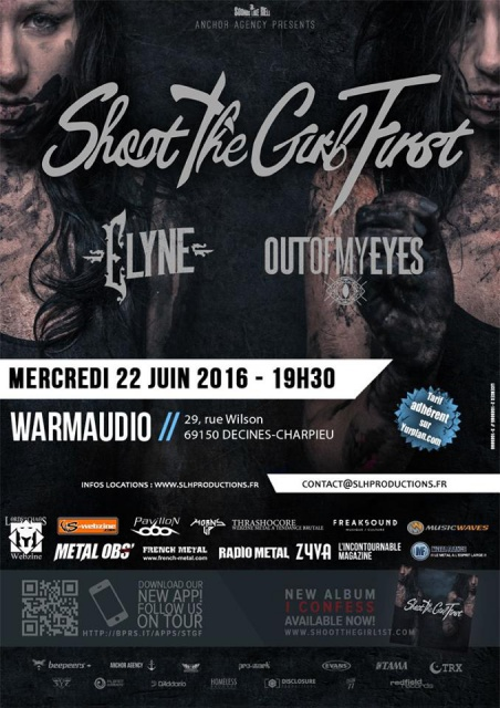 [ANNULE] SHOOT THE GIRL FIRST/Elyne /Out Of My Eyes @ Warmaudio LYON 418113shotthegirlfirst