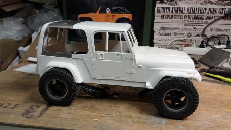 Jeep TJ Unlimited  41815220141004173217