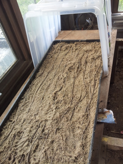 fabrication couche chaude avec cordon chauffant 41834020160328135623