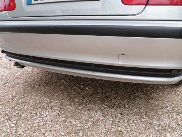 [BMW E46] Installation de radars de recul 418577P1000831
