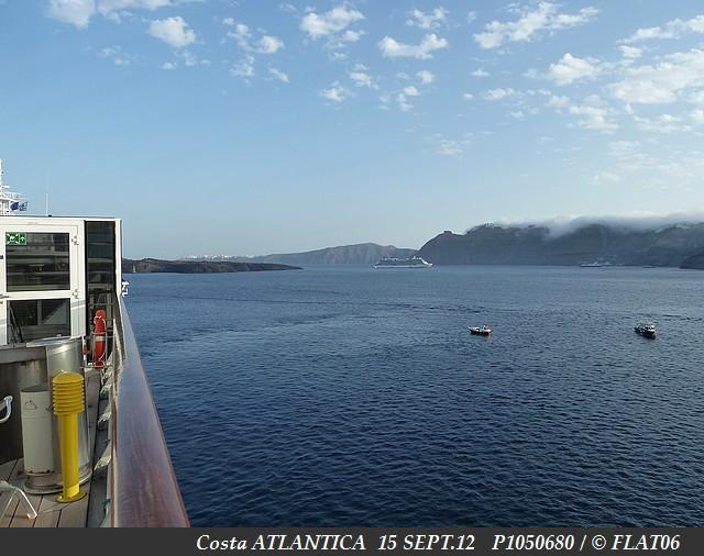 Z06 - COSTA / C/R  Mer Egée et Galilée / Grèce, Crête, Israël, Chypre, Turquie !  13-20/09/2012  418743P1050680