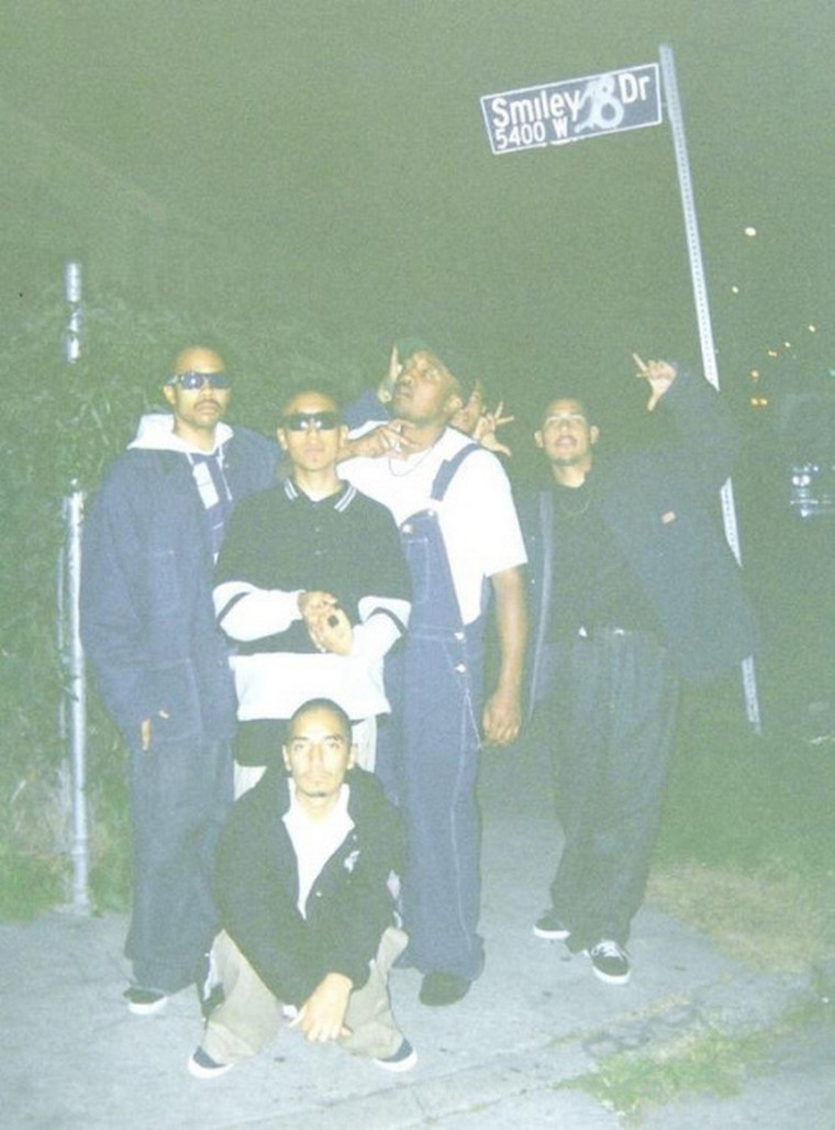 Smiley Drive Gangsters 18 - Part II 419098tumblrmk6q6rbOaF1ro2kt3o1500