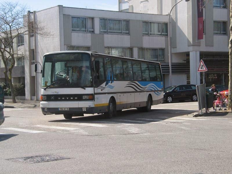BSA - Bretagne Sud Autocars 419401bsa39