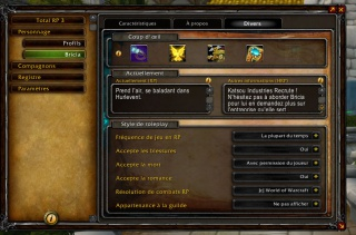 Guide sur l'addon TotalRoleplay: TRP 2 & 3 419930Divers
