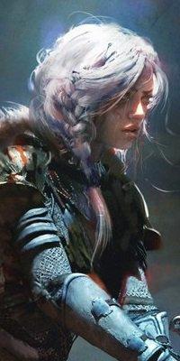 Svenhild