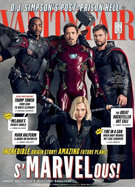 Avengers : Infinity War - 2018 - Page 5 4203232391554717290465637815054734974934701600502n