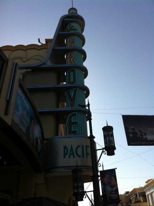 Un tour dans l'Ouest Américain : De Los Angeles à Las Vegas en passant par Disneyland 421247IMG1709