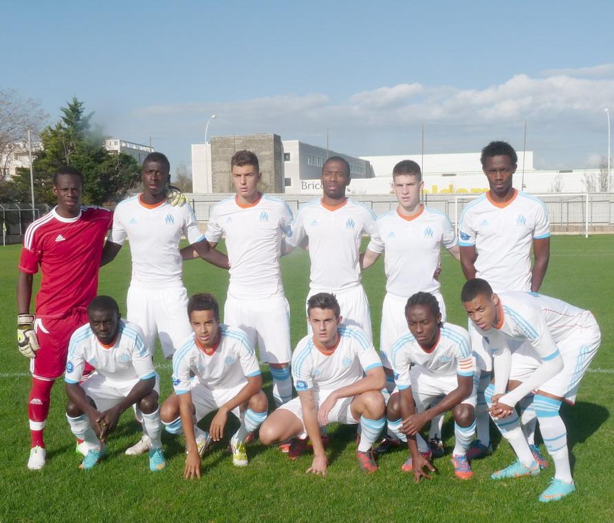 OLYMPIQUE DE MARSEILLE  :LE 11 NOVEMBRE 2012  LES U19 NATIONAUX OM ET LA  RESERVE OM .. UNE JOURNEE CORSE BIEN REUSSIE !!! - Page 2 421639P1310276