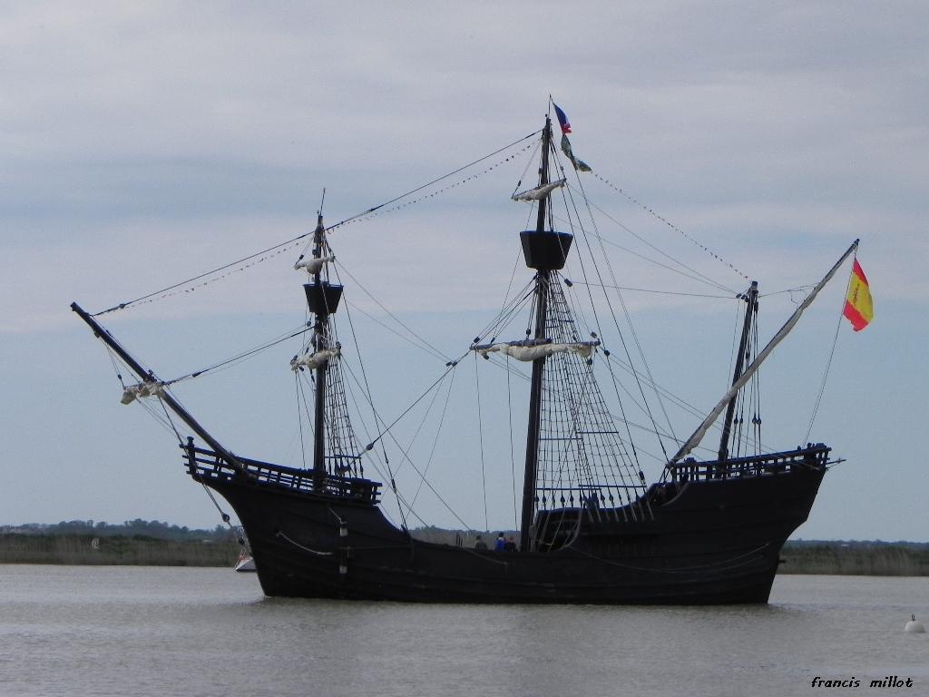 [Marine à voile] Nao Victoria 421654NaoVictoria8